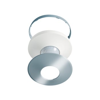 Esylux Серебро Набор накладок для датчиков серии C360/8 4911001140 Световые Технологии