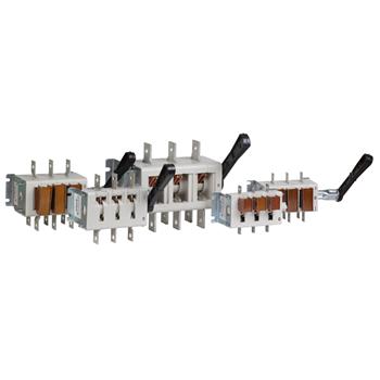 Выключатель-разъединитель ВР32-31-А20320-100А-УХЛ3- 119035 КЭАЗ