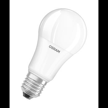 Лампа LED E27 11,5Вт 865/6500K 1055Lm 220В A60 мат. 4052899971585 Ledvance/Osram