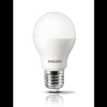 Лампа LED E27 10Вт 6500K 750lm A60 мат. ECOHOME