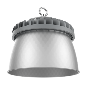 Светильник подвесной LED Olymp Round 100Вт 5000K IP66 D320