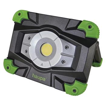 Фонарь-прожектор HUPlight10 pro HAUPA