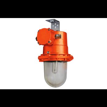 Светильник на кронштейн РСП 45-125-001 E27 125Вт IP65 1ExdeIICT5Gb