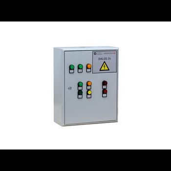 Система питания для аварийного освещения 400Вт 24В IP20 4910000620 Световые Технологии