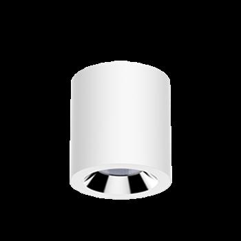 Фото Светильник LED DL-02 32Вт 3000K 2900lm IP20 160x150мм белый VARTON