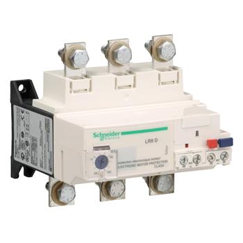Фото SE Contactors D Thermal relay D Тепловое реле перегрузки 200А Class 20