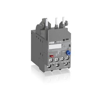 Фото Реле перегрузки тепловое TF42-29 диапазон уставки 24…29А для контакторов AF09-AF38 1SAZ721201R1052 ABB