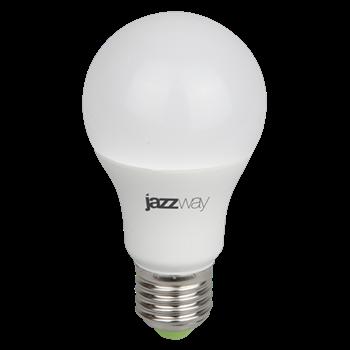 Лампа LED для растений E27 9Вт 220В A60 Agro FROST .5002395 JAZZWAY