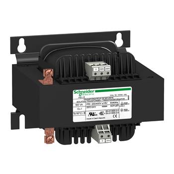 Трансформатор 230-240/24В 40В-А ABL6TS04B