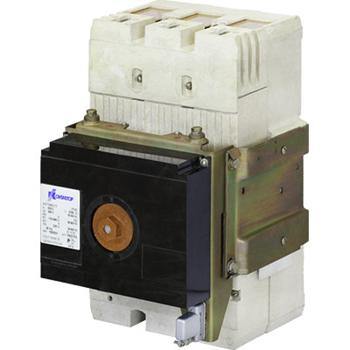 Выключатель в литом корпусе 1004392 Контактор