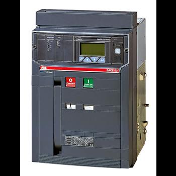 Фото Выключатель автоматический стационарный E2S 1250 PR122/P-LSIG In=1250A 3p F HR 1SDA055957R1 ABB