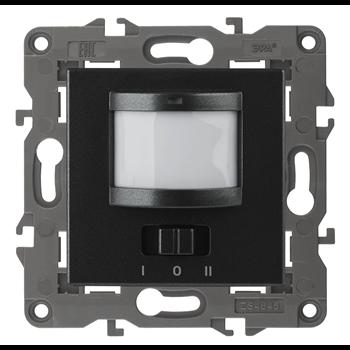 Датчик движения Elegance 200Вт антрацит Б0034356 ЭРА S3 - Энергия света