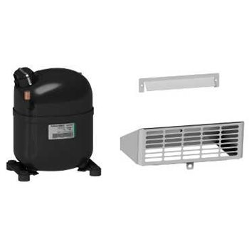 Cooling Кожух нержавеющий NSYCUSP0086 Schneider Electric