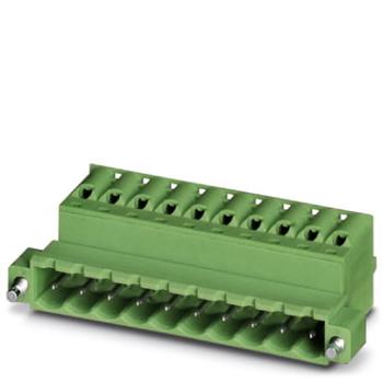 Разъем кабельный для печатных плат 1810227 PHOENIX CONTACT
