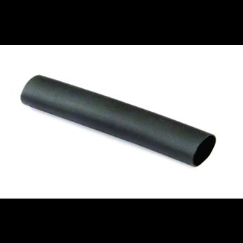 DKC Термоусаживаемая самозатухающая трубка c клеевым составом 39/13 мм прозрачный 3:1 2NFD301390CL ДКС