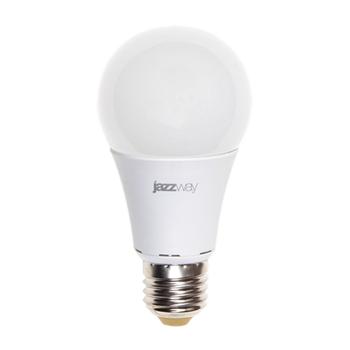 Фото Лампа LED E27 11Вт 4000К 880Lm 220В груша PLED-ECO JAZZWAY