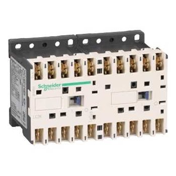 Контактор/пускатель магнитный LC2K090047Q7 Schneider Electric