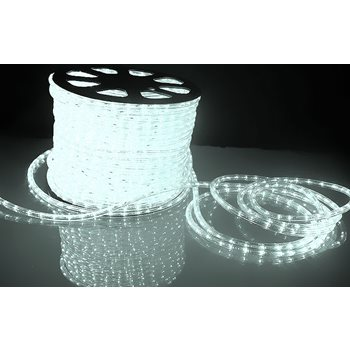 Дюралайт светодиодный LED-F3WRL белый Elektrostandard