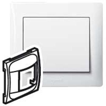 Лицевая панель для датчика движения White 771088