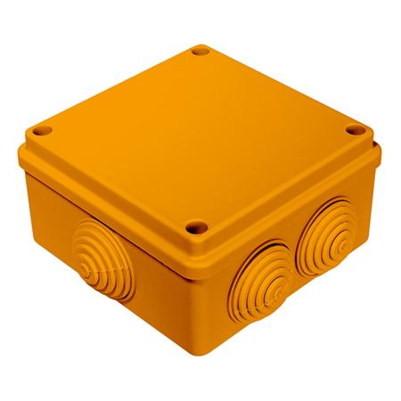 Фото Коробка огнестойкая для о/п Е15-Е120 100х100х50