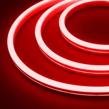 Фото Гибкий неон ARL-MOONLIGHT-1712-SIDE 24V Red
