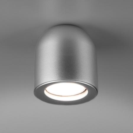 Фото Светильник DLN116 GU10 35Вт серебро Elektrostandard