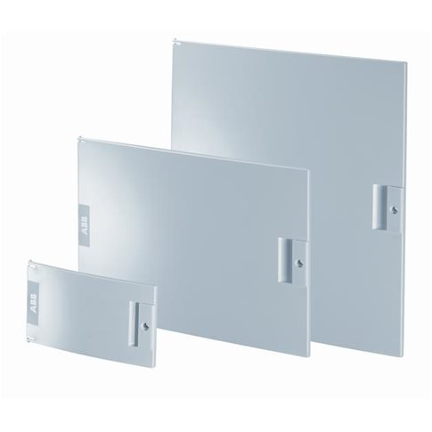 ABB Mistral41 Дверь непрозрачная 6м в нишу