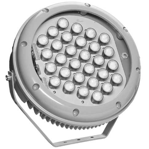 Прожектор GALAD Аврора LED-180-Ellipse/RGBW