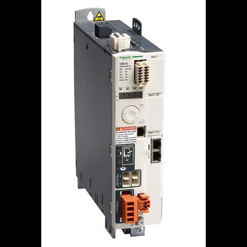 SE Сервопривод управления перемещением LXM32 модульный 12A