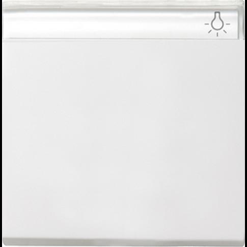 Накладка для выключателей/диммеров/жалюзийных переключателей/таймеров  29927 GIRA