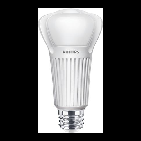Лампа светодиодная LED E26 20Вт 827 / 2700K 1620Lm 120В A21 Philips