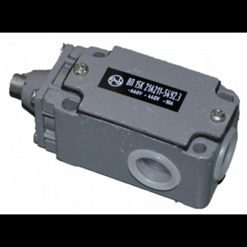 Контроллеры датчик концевые выключатели