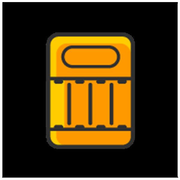 Зарядные устройства (ЗУ)