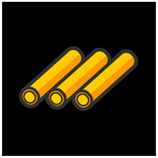 Трубы и аксессуары для прокладки кабеля