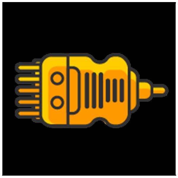 Штекеры для подключения электропитания