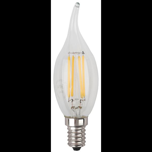 купить лампу свеча на ветру